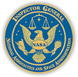 NASA OIG Seal